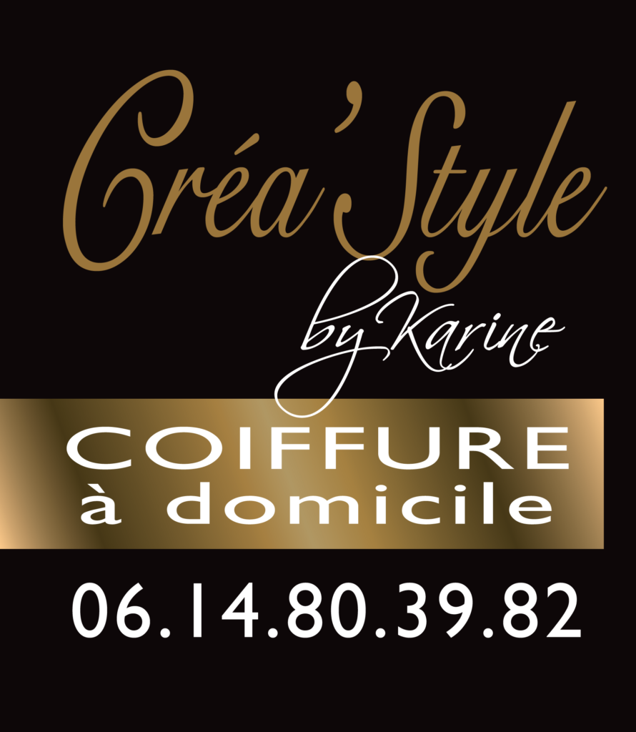 Tarifs Et Prestations 2017 Coiffure A Domicile Crea Style By Karine