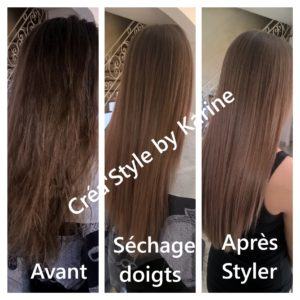 coiffure domicile agde- coiffeuse agde - lissage bresilien - agde