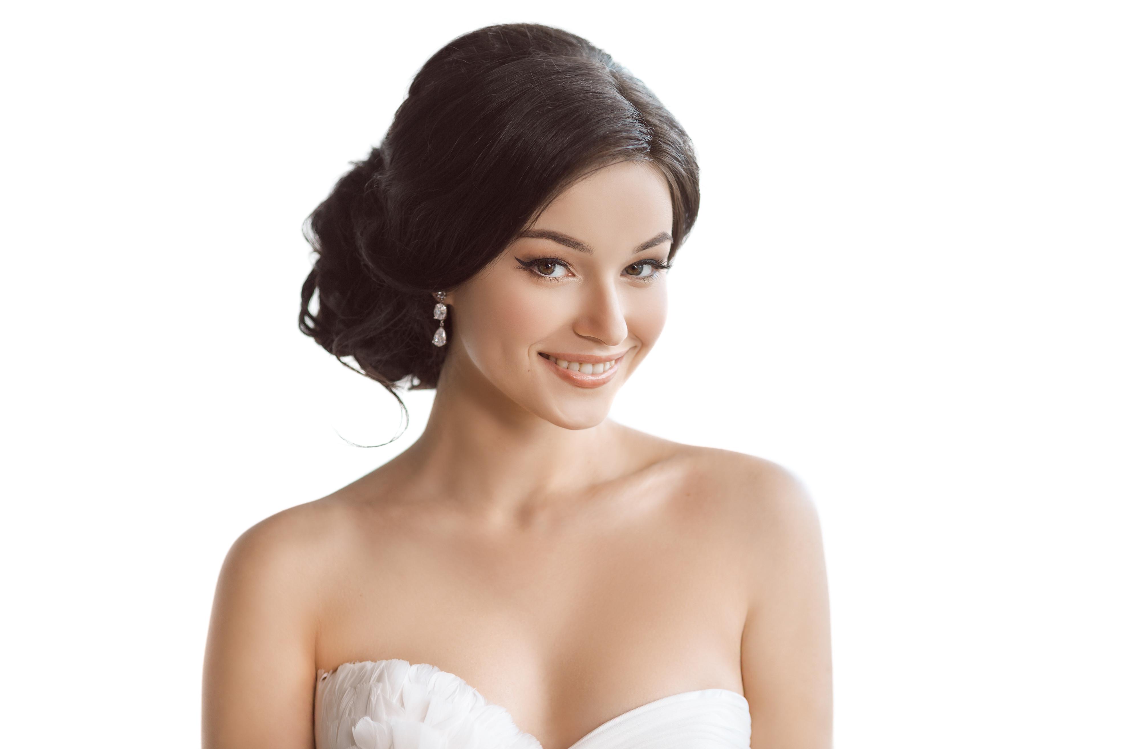 coiffure mariée - agde - chignon mariage - coiffure mariage
